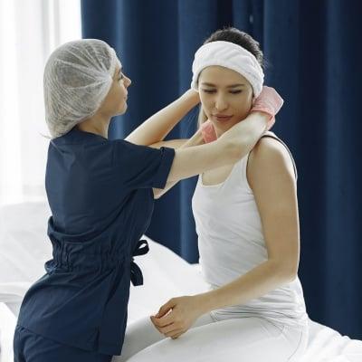 Модулно обучение по микроиглена мезотерапия за практикуващи козметици
