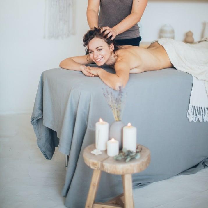 Основен курс по класически масаж